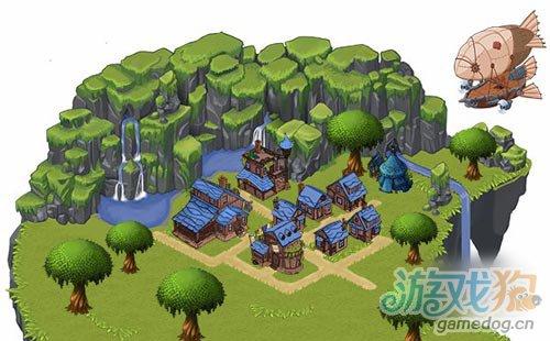 《辐射》团队另起炉灶开发模拟养成类游戏2