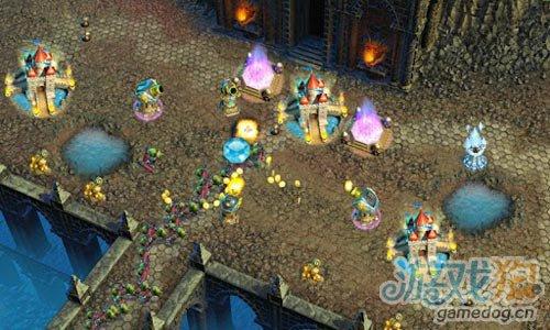 塔防大作:猎魔之塔 给你畅快游戏体验5