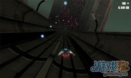 飞行游戏:极速穿梭 享受在未来太空的极速飞驰吧4