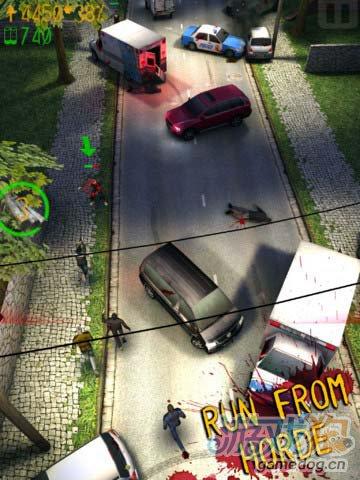动作游戏:死亡逃脱 你的选择是逃跑还是享受噩梦3