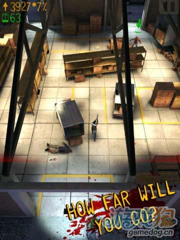 动作游戏:死亡逃脱 你的选择是逃跑还是享受噩梦2