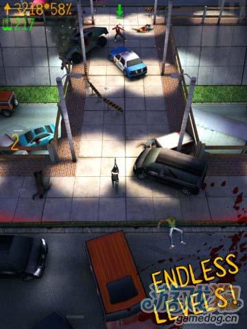 动作游戏:死亡逃脱 你的选择是逃跑还是享受噩梦4