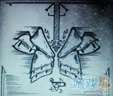 《刺客信条2》Altar的手抄本7
