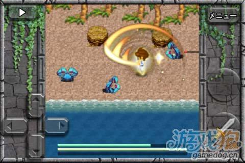 角色扮演游戏:无畏勇者2 打败强大的敌人更新评测1