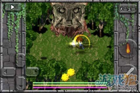 角色扮演游戏:无畏勇者2 打败强大的敌人更新评测3