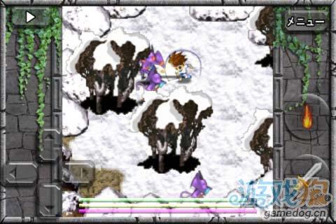 角色扮演游戏:无畏勇者2 打败强大的敌人更新评测4