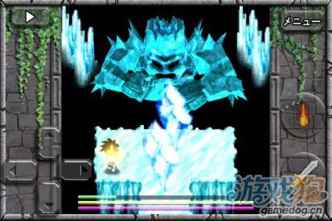 角色扮演游戏:无畏勇者2 打败强大的敌人更新评测5