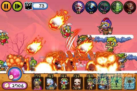 策略游戏:玩具大战 找回你的逝去的童年4