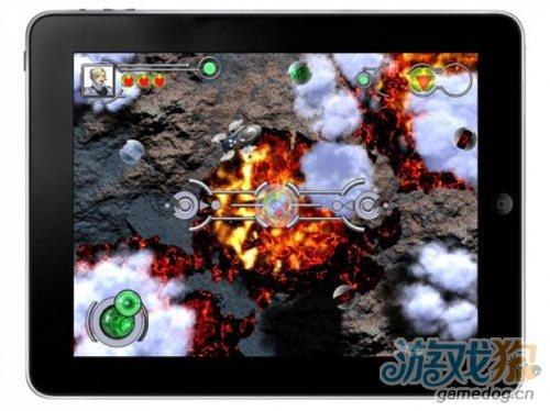 科幻背景生存游戏 ASTRO BALLS 九月上架2