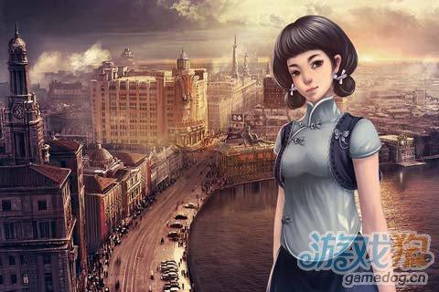 策略游戏:上海1930 成为上海新的传奇5