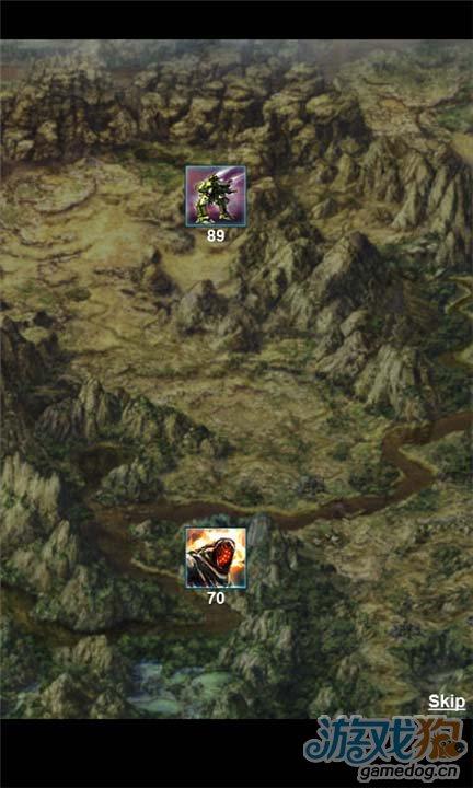 策略游戏:阿瓦隆战争精彩图片欣赏4