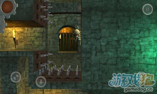横向卷轴冒险游戏:发条骑士 更新评测4