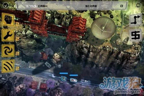 异形:地球战区开发商将续作Anomaly Korea2