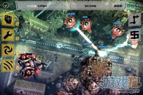 异形:地球战区开发商将续作Anomaly Korea3