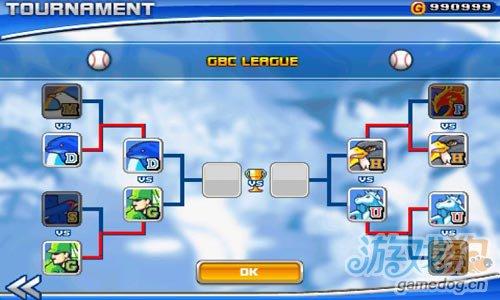 安卓体育游戏:超级棒球明星II 新评测5
