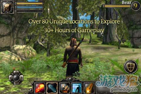 安卓游戏《阿尔龙:剑影》新手入门攻略3