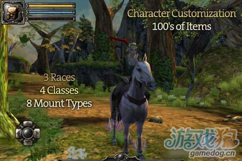 安卓游戏《阿尔龙:剑影》新手入门攻略2