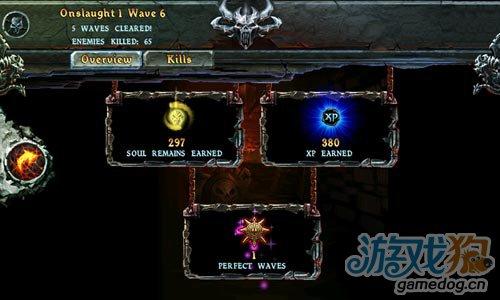 动作游戏:永恒勇士 去消灭恶魔拯救世界5