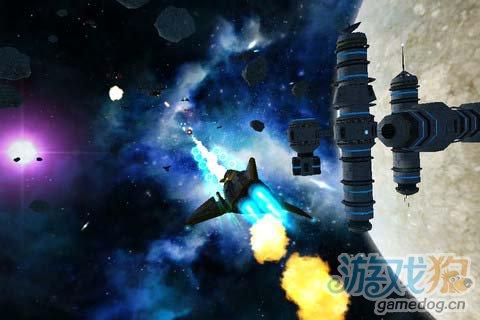 角色扮演大作:浴火银河2 开启宇宙冒险1