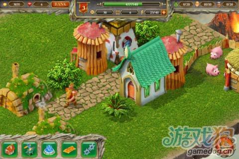 策略游戏:梦幻岛 去统一世界恢复和平1