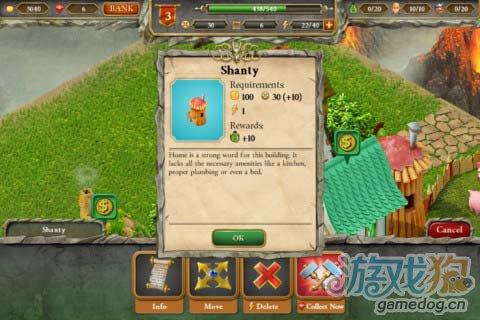 策略游戏:梦幻岛 去统一世界恢复和平4