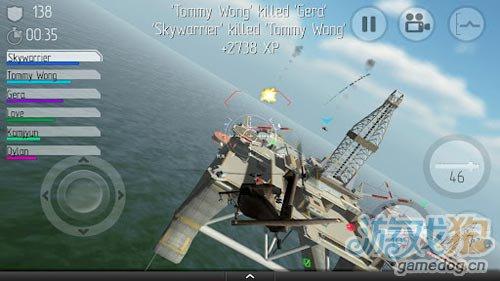 激烈逼真的飞行空战:直升机空战 评测5