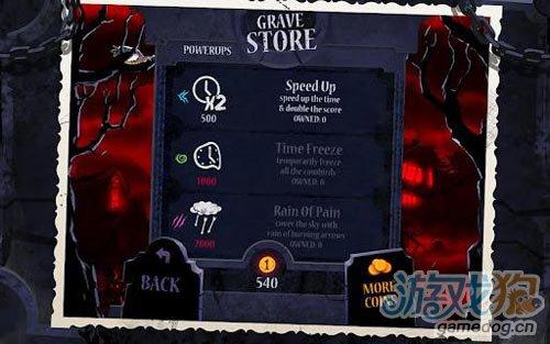 趣味射击游戏:大战僵尸鸟 带给你超越前作的感觉4