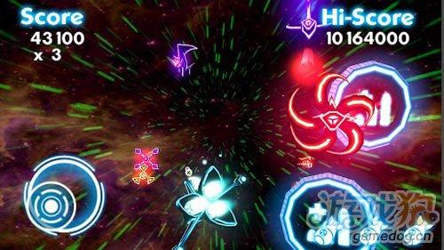 快节奏射击游戏:太空堡垒之地球保卫战 保卫星球4
