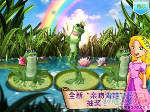 模拟经营游戏:梦幻庄园 让你轻松愉快2