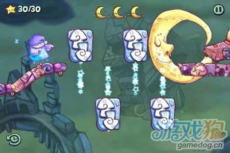 安卓新游戏《梦游者之旅》游戏视频已经公布2