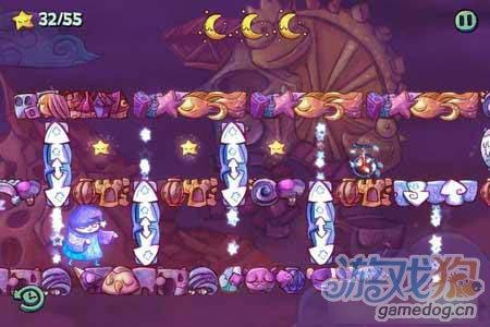 安卓新游戏《梦游者之旅》游戏视频已经公布3