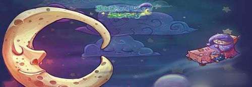 安卓新游戏《梦游者之旅》游戏视频已经公布1