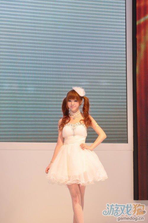 8月送福利!2012 Chinajoy美腿阵专辑1