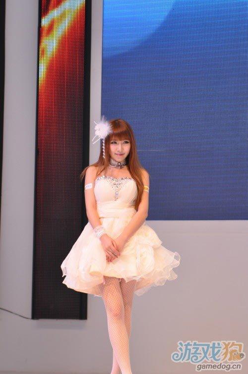 8月送福利!2012 Chinajoy美腿阵专辑2