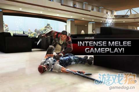 限免推荐:职业狙击手2潜伏起来狙杀你的头号目标4