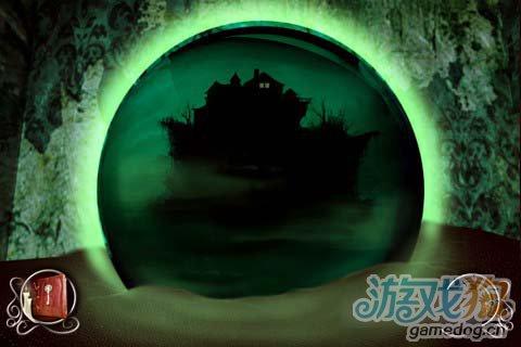 The Curseof Shadow House带你解开古屋诅咒1