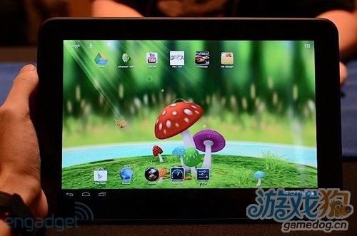 ZTE V96A Android 4.0 平板香港九月推出,1.5Ghz 支援五频 4G LTE