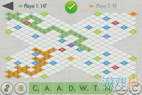 Lexatron 升级版字谜游戏 增加你的词汇量吧1