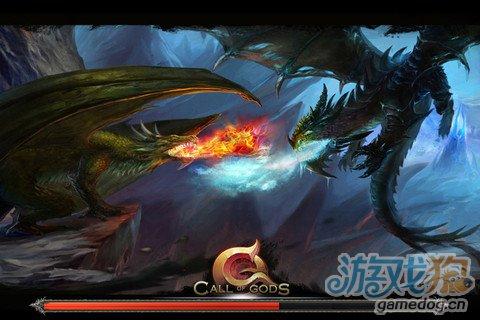 策略游戏:万神之怒EX 去掌握自己的命运1