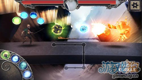 角色扮演游戏:巫师革命 震撼的对战体验1