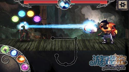 角色扮演游戏:巫师革命 震撼的对战体验3