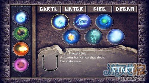 角色扮演游戏:巫师革命 震撼的对战体验2