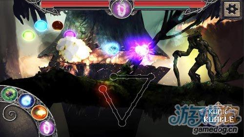 角色扮演游戏:巫师革命 震撼的对战体验5