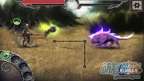 角色扮演游戏:巫师革命 震撼的对战体验4