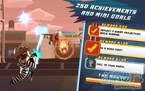 玩法独特射击游戏:致命伤害 更新评测2