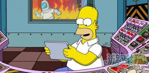 辛普森一家:Springfield全新亮相搞笑玩法1