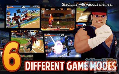 体育游戏:棒球英豪 2 来一次气势如虹的全垒打吧3