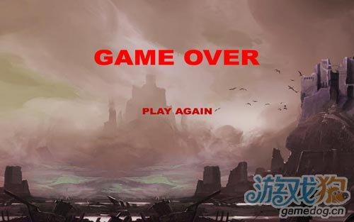 画面优秀的射击游戏:3D弓箭手 消灭来犯的敌人吧4