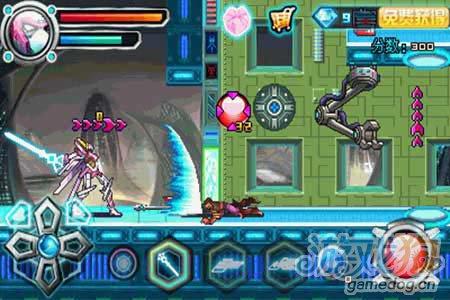 冒险游戏:特种部队 4 体验异星球痛快厮杀的快感3
