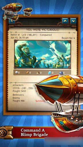 大型多人在线即时战略游戏:神秘王朝 Kabam图2